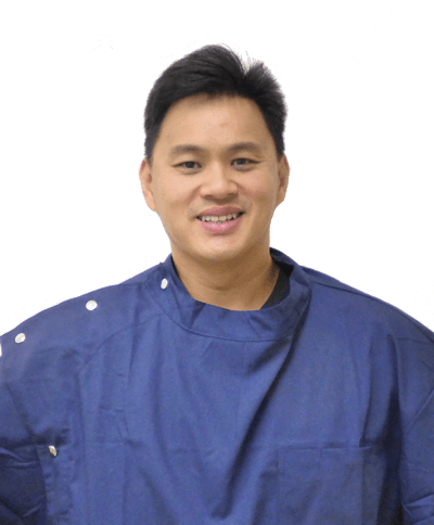 Upper Mt Gravatt Dentist Huy