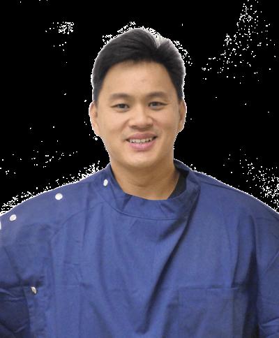 Dr. Huy Tran