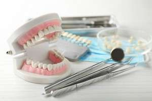 TC Dental Restroative Dentistry Solutions