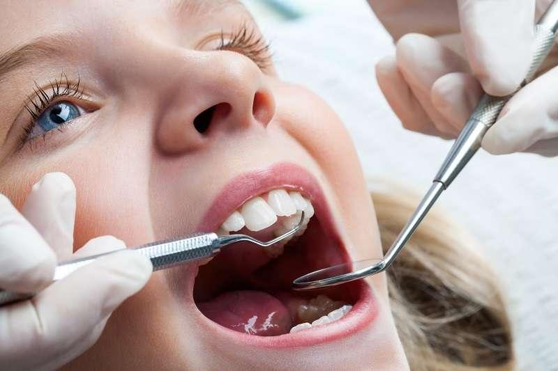 TC Dental Restorative Dentisry