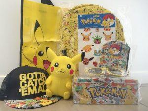 TC dental group Pokemo event