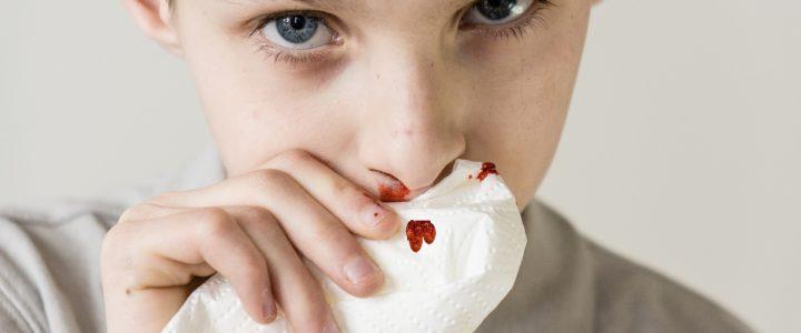 FIRST AID for KIDS: Sports Injury / Dental Trauma