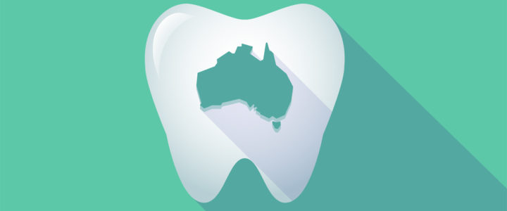 Australia fails in 2018 National Oral Health Report