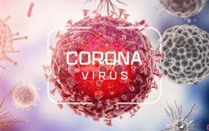 Corona-Virus-Virus-Cells