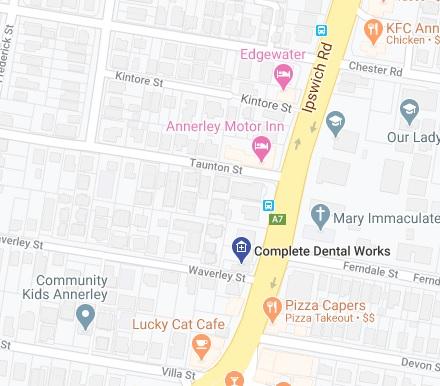 Complete-dental-works-Annerley-dentist